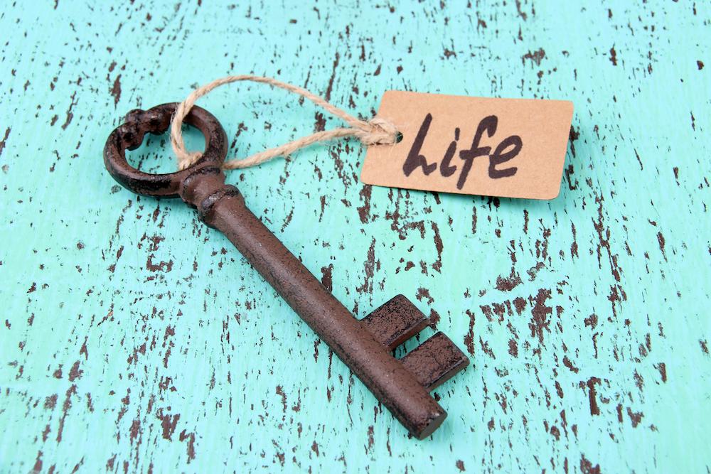 Il senso della vita - Rebecca Rossi psicologa e psicoterapeuta